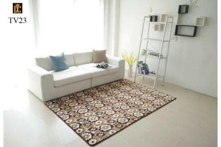 Thảm lông mịn trải sàn TV23– 1,6 x 2.0 m