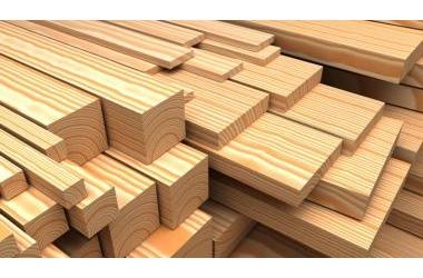 Gỗ thông là gì? Những ứng dụng của gỗ thông trong thiết kế nội - ngoại thất