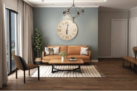 Sofa 3 chỗ 121