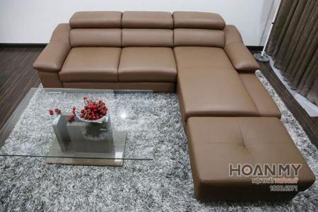 Ghế sofa góc Livani - 100700780