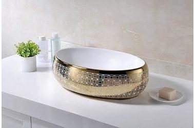 Những kiểu bồn rửa mặt ấn tượng cho phòng tắm