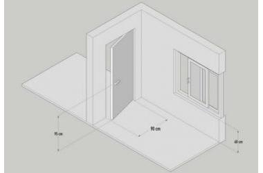 Những khuyến nghị cơ bản và cần thiết để thiết kế ngôi nhà có thể sử dụng dễ dàng