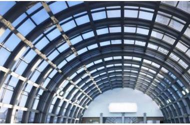 Phim dán Wincos, giải pháp của công trình kiến trúc xanh