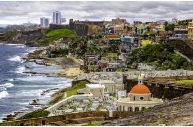 Đôi điều suy nghĩ về việc bảo tồn và phát triển đô thị cổ San Juan – Puerto-Rico