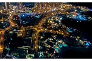 Những đô thị tiến biển đình đám nhất thế giới