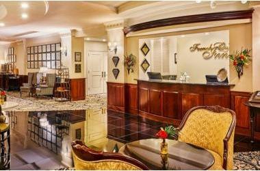 Bên trong khách sạn tốt nhất nước Mỹ năm 2020