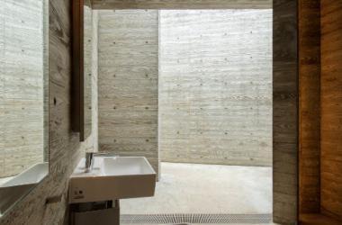 Những nhà vệ sinh công cộng độc đáo ở Nhật