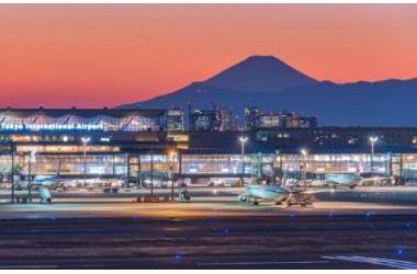 10 sân bay tốt nhất thế giới 2020