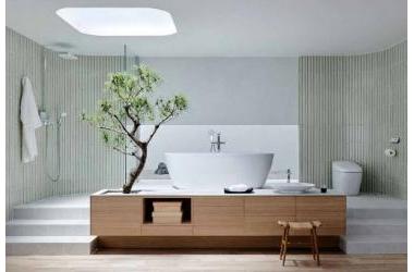 Phong cách thiết kế Nhật Bản – nguồn cảm hứng bất tận