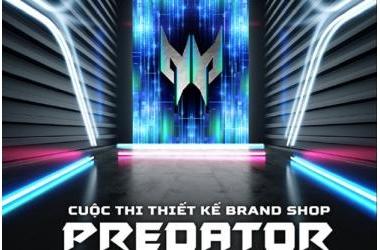 Cuộc thi Thiết kế nội thất Brand Shop Predator