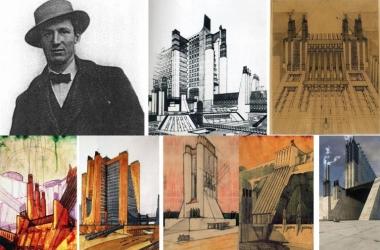 Tầm nhìn trong kiến trúc vị lai đã thay đổi như thế nào trong 100 năm?