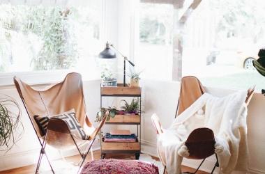 22 món đồ nội thất trang trí cần thiết cho phong cách Bohemian