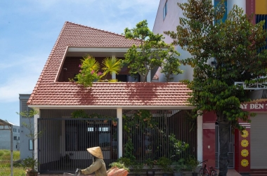 Nhà chóp nón - Giá trị bản sắc văn hóa được gìn giữ qua kiến trúc