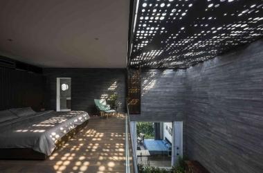 Huy House - Không gian dành cho người hướng nội