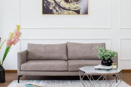 Sofa Băng Da Thật Tokyo