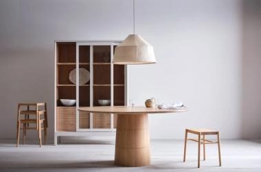 10 kiểu nội thất phong cách Shaker đề cao sự đơn giản và tiện ích