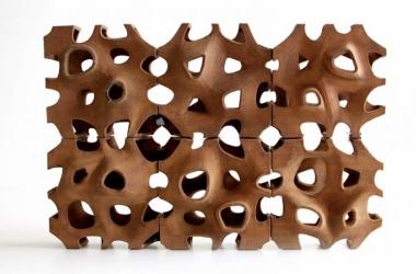 Forust: Xây dựng một tương lai xanh hơn bằng gỗ in 3D