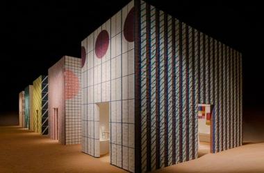 Các thương hiệu thời trang 'lấn sân' tại Milan Design Week 2021