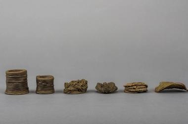 Sáng tạo với dụng cụ ăn uống được làm từ rác thải thực phẩm