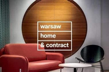Warsaw Home & Contract - Hội chợ thiết kế nội thất lớn nhất Châu Âu 2021