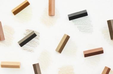 Khám phá màu sắc đa dạng của gỗ qua BST bút chì màu Forest