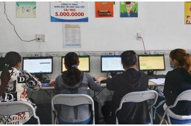 Trung Tâm Dạy Học AutoCad Cần Thơ - Chấp Cánh Giấc Mơ Việt