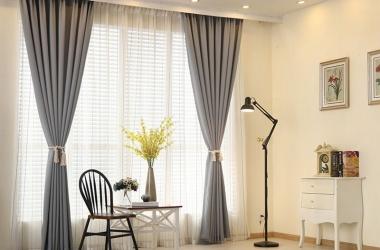 5 bước giúp bạn chọn rèm cửa phù hợp với ngôi nhà