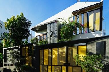 Hoa's House - Ngôi nhà tạo nên những cung bậc cảm xúc tuyệt vời